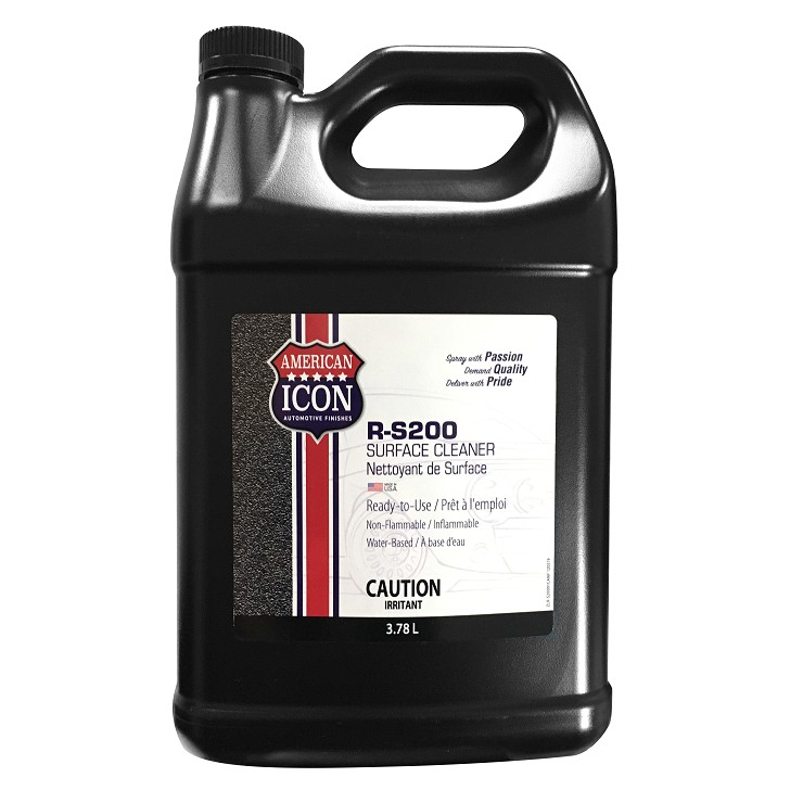 R-S20001 - R-S200 Surface Cleaner - 1 gallon